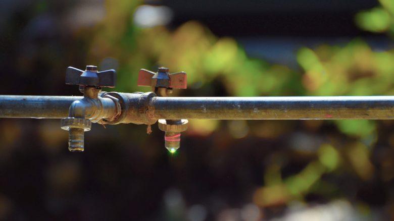 plumbing tap